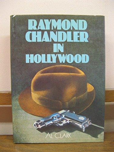 9780862761103: Raymond Chandler in Hollywood