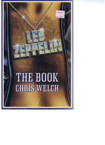 9780862761134: Led Zeppelin: The Book