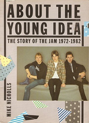 9780862761769: Jam 1972-1982 : About the Young Idea