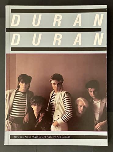 9780862762599: Duran Duran