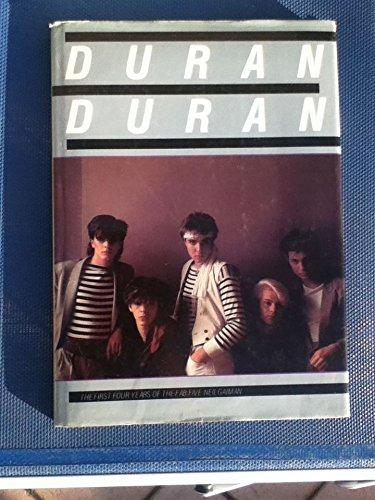 9780862762605: Duran Duran: The Book