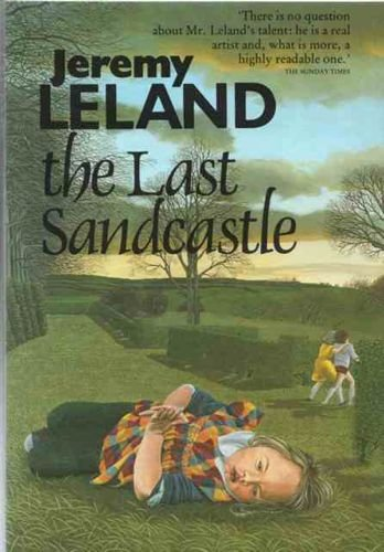 9780862780517: The Last Sandcastle