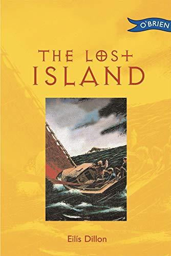 The Lost Island: Eilis Dillon