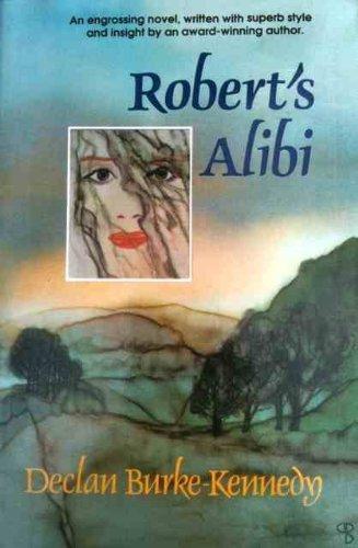 9780862781552: Robert's Alibi