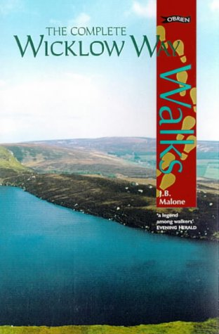 9780862781583: The Complete Wicklow Way: A Step-By Step Guide