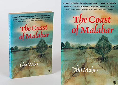 The Coast of Malabar: Maher, John