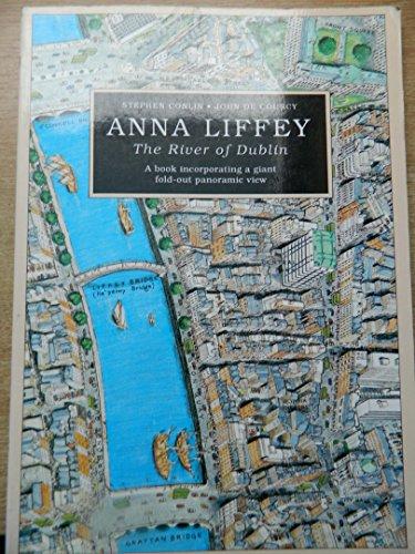 9780862781682: Anna Liffey; The River of Dublin