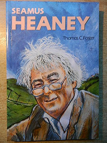 Seamus Heaney (086278199X) by Foster, Thomas C.
