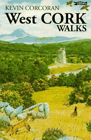 9780862782542: West Cork Walks (Walks Series)