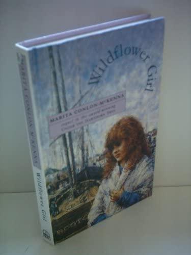 9780862782757: Wildflower Girl