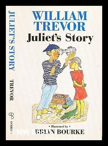 9780862782764: Juliet's Story