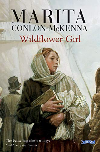 9780862782832: WildFlower Girl (Children of the Famine)