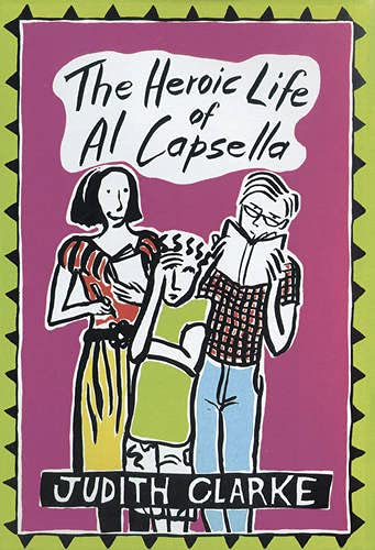 9780862783105: Heroic Life of Al Capsella, The