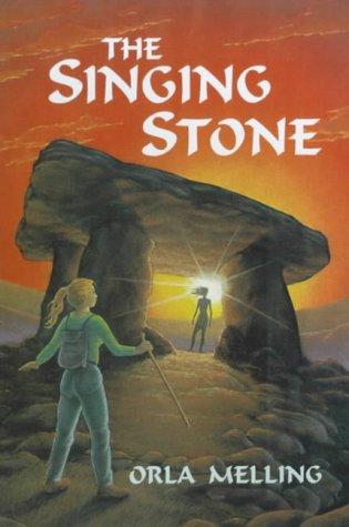 9780862783563: The Singing Stone