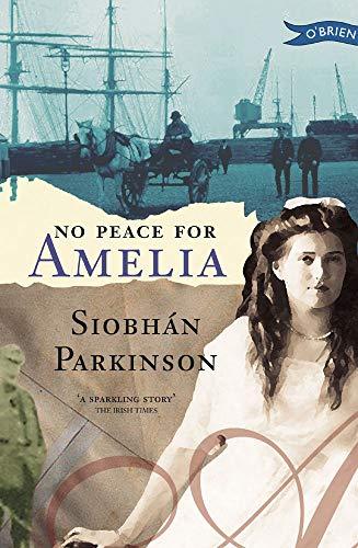 9780862783785: No Peace for Amelia