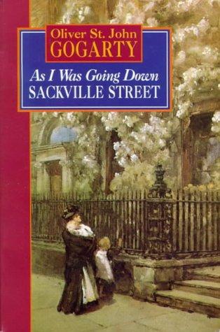 9780862783945: As I Was Going Down Sackville Street