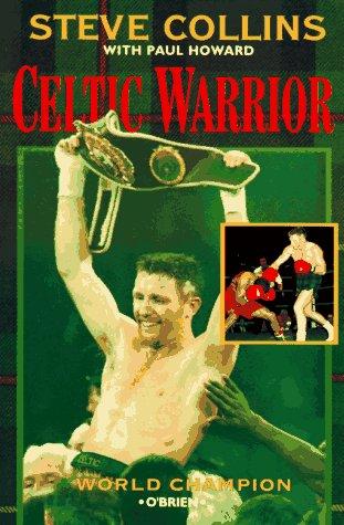 9780862784393: Celtic Warrior
