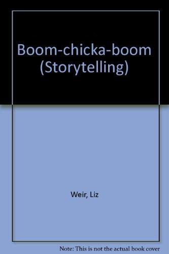 9780862784614: Boom Chicka Boom (Storytelling)