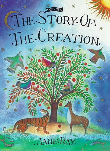 9780862784836: The Story of Creation