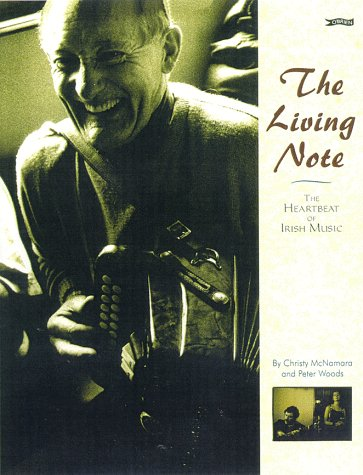 The Living Note The Heartbeat of Irish Music,