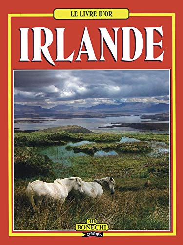 Le Livre d'Or Irlande (French Edition): Frances Power