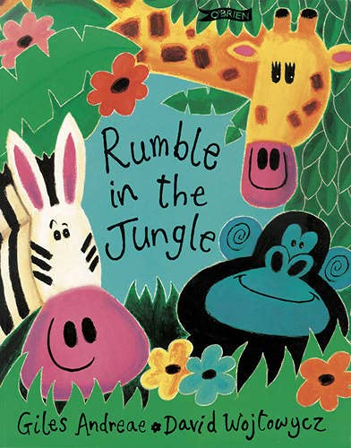 9780862785239: Rumble in the Jungle