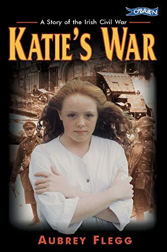 9780862785253: Katie's War: A Story of the Irish Civil War