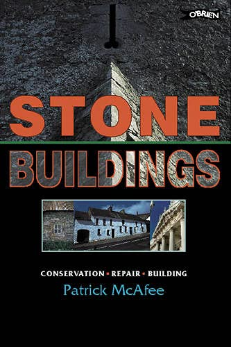 Stone Buildings: McAfee, Pat