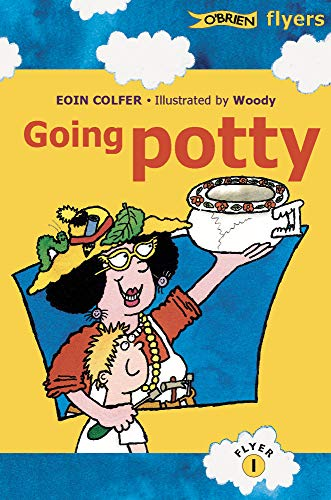 9780862786021: Going Potty (Flyers)