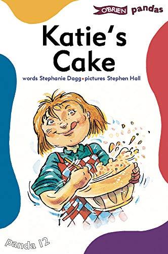 9780862786175: Katie's Cake (Pandas)