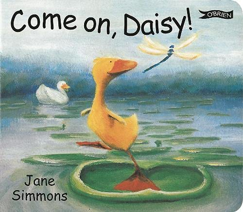 9780862786199: Come On, Daisy! (boardbook)