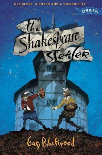 9780862786342: Shakespeare Stealer