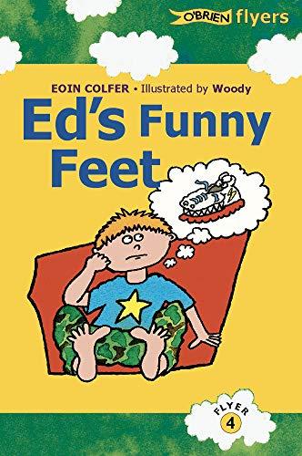 9780862786502: Ed's Funny Feet (Flyers)