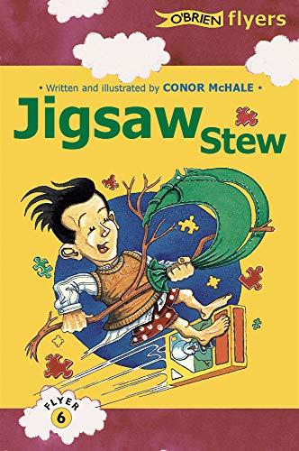 Jigsaw Stew (Flyers): Conor McHale