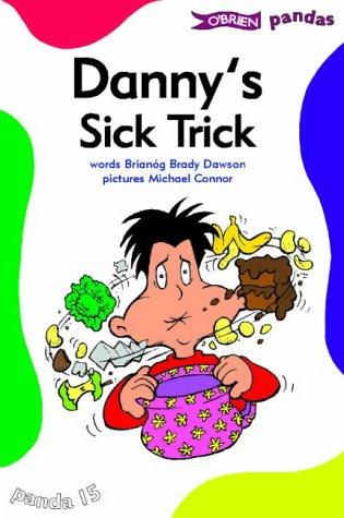 PANDA 15 DANNY'S SICK TRICK: Brianog Brady Dawson
