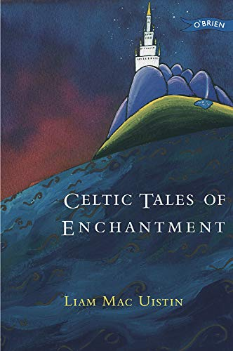 9780862786922: Celtic Tales of Enchantment