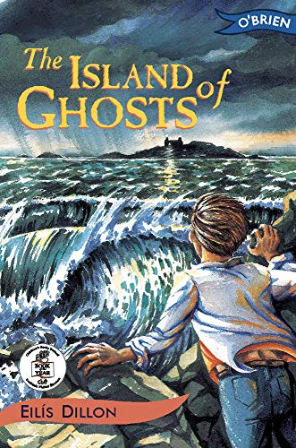 9780862787080: The Island of Ghosts