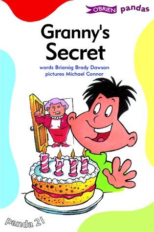 Granny's Secret (Pandas): Brianog Brady Dawson