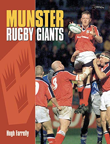 9780862787288: Munster: Rugby Giants