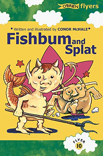 9780862787356: Fishbum and Splat (Flyers)