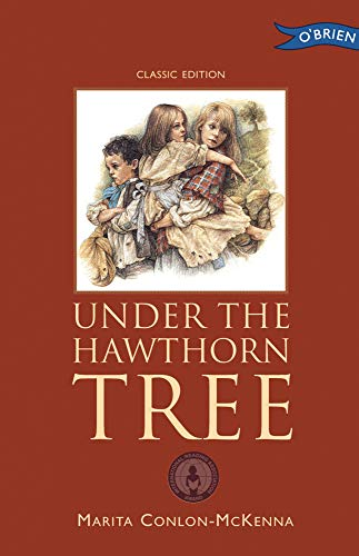 9780862787431: Under the Hawthorn Tree: Children of the Famine