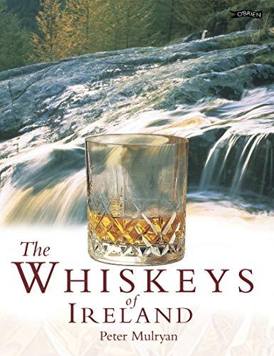 9780862787516: The Whiskeys of Ireland