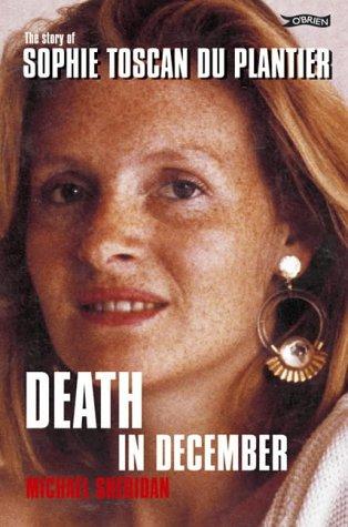 9780862787899: Death in December: The Story of Sophie Toscan Du Plantier