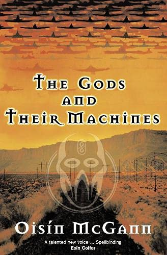 9780862788339: The Gods and Their Machines