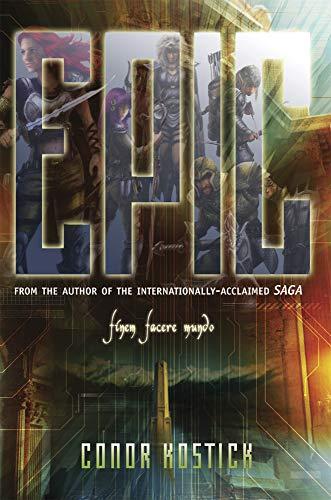 9780862788773: Epic (Avatar Chronicles)