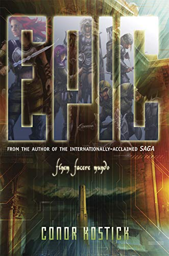 9780862788773: Epic (The Avatar Chronicles)