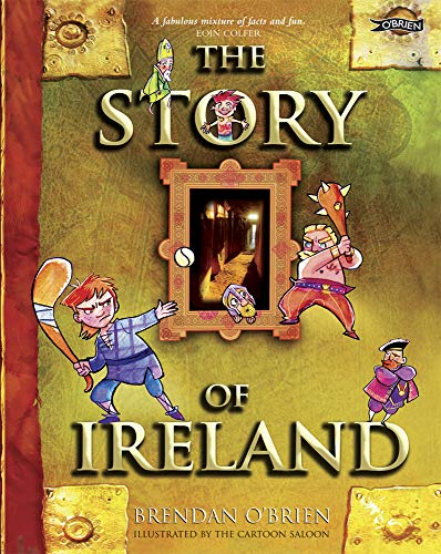 9780862788810: The Story of Ireland