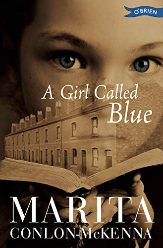 9780862788872: A Girl Called Blue