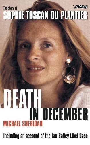 9780862788933: Death in December: The Story of Sophie Toscan du Plantier