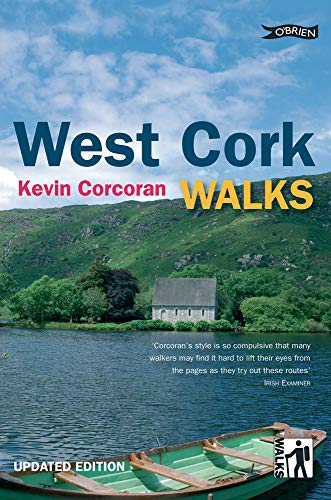 9780862789282: West Cork Walks (O'Brien Walks)